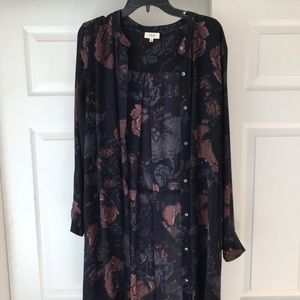 Aritzia Wilfred Dress